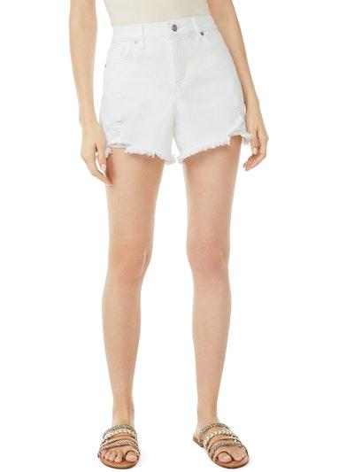 Retro Boy Shorts