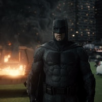The Snyder Cut's Batman is the best Batman for one emotional reason