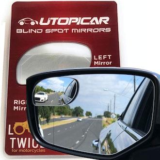 Utopicar Blind Spot Mirrors