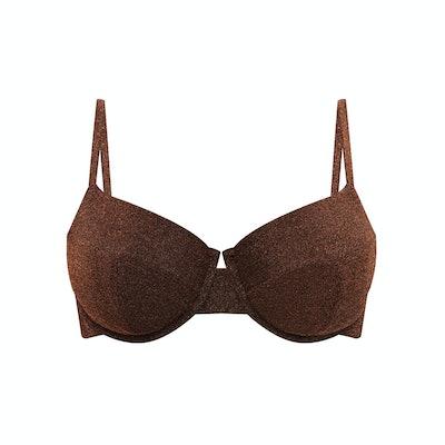 Form and Fold bikini top
