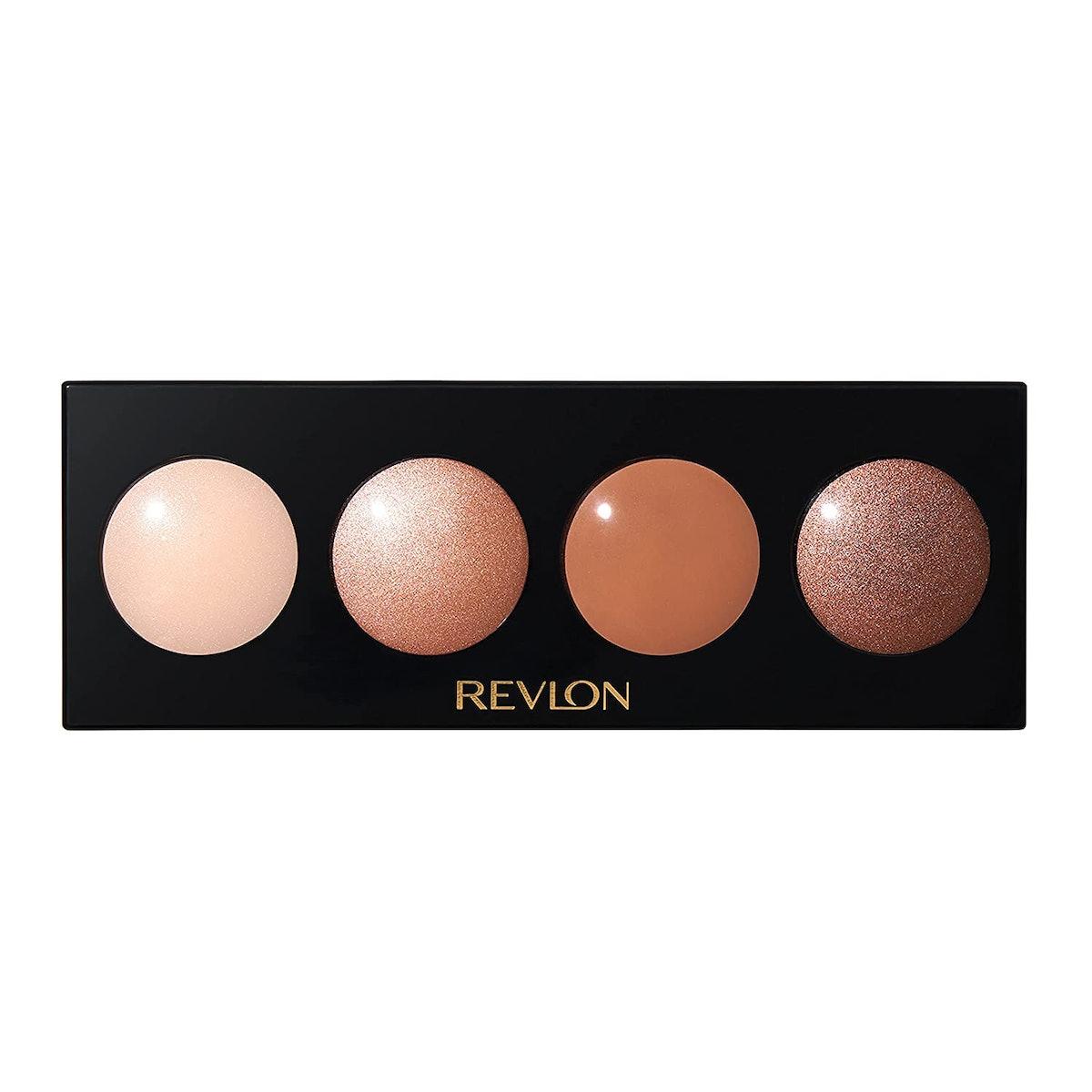 Revlon Illuminance Crème Shadow