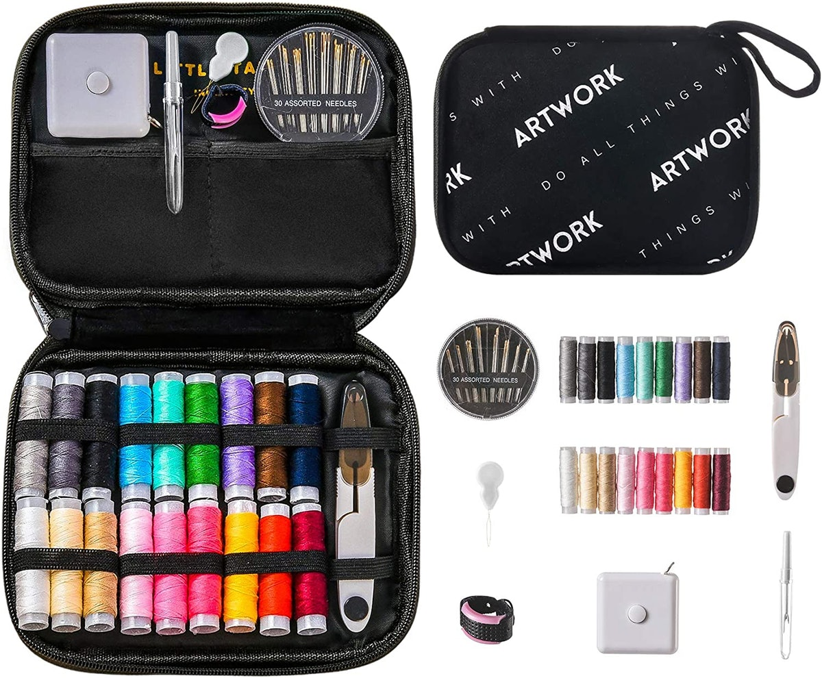 Bolesyom Complete Sewing Kit (24-Pcs)