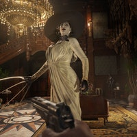 'Resident Evil Village' statue puzzle: How to solve the Hall of Ablution