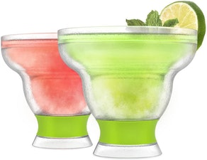 Host Margarita FREEZE Cooling Cup (2-Pack)