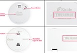 Kidde has voluntarily recalled about 226,000 smoke alarms.