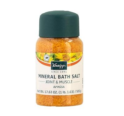 Kneipp Arnica Mineral Bath Salts