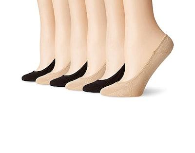PEDS Ultra Low Liner Socks