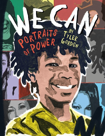 'We Can: Portraits of Power' by Tyler Gordon comes out on Sept. 28, 2021.