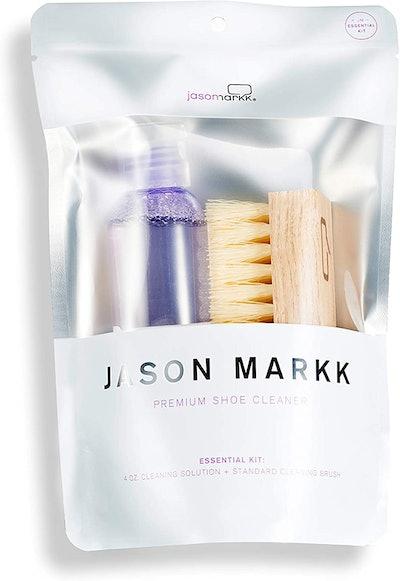 Jason Markk Essential Shoe Cleaner Kit