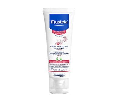 Mustela Baby Soothing Moisturizing Cream