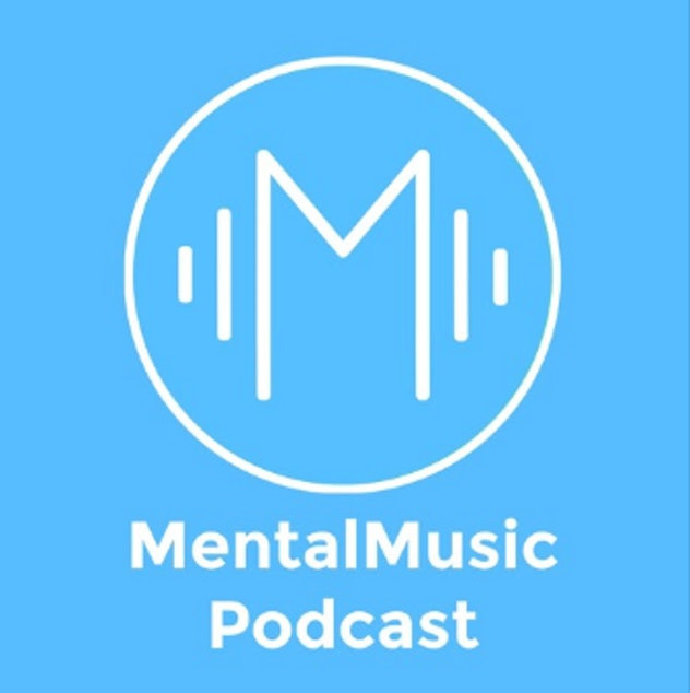 MentalMusic is a great podcast about mental health.