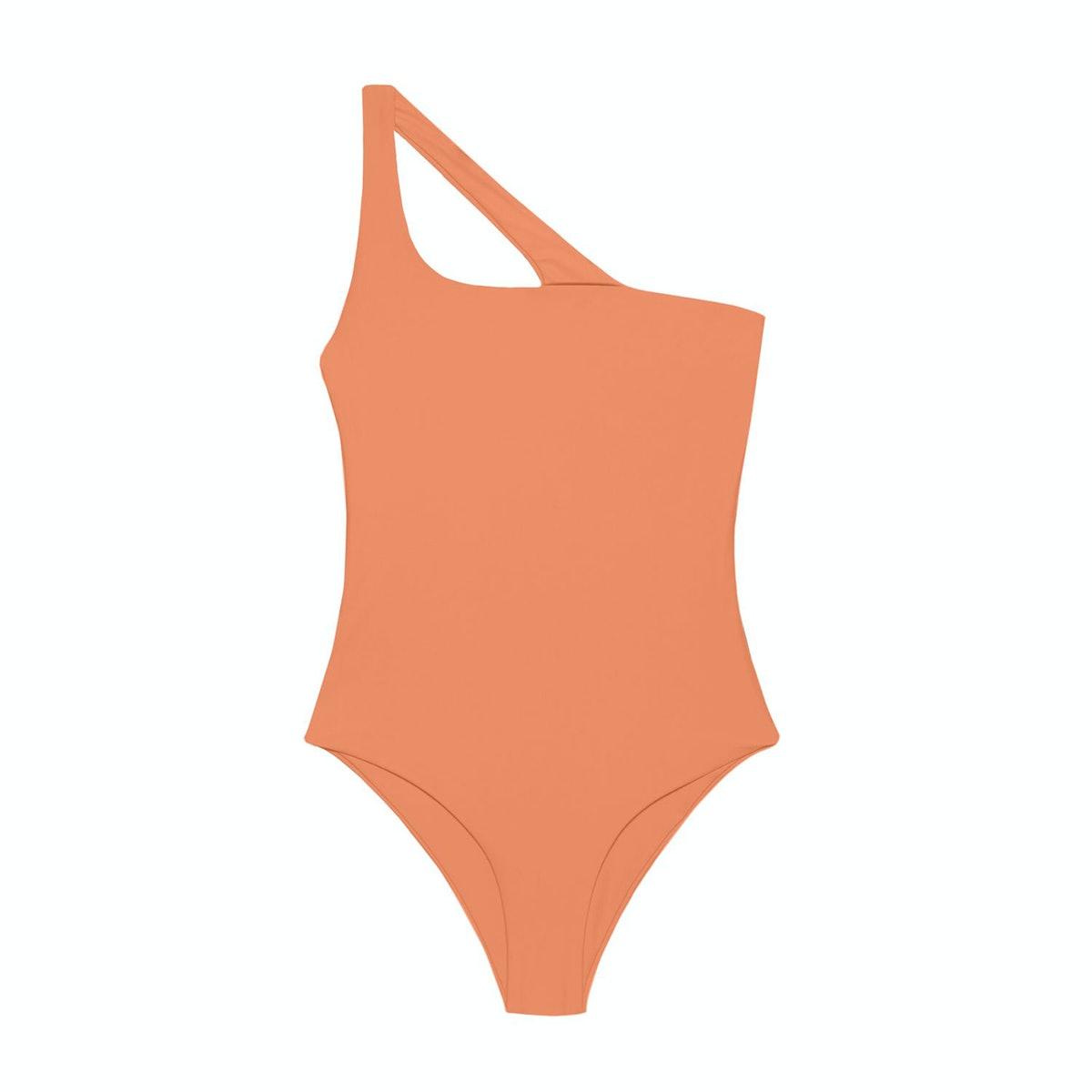 Jade Swim one-piece
