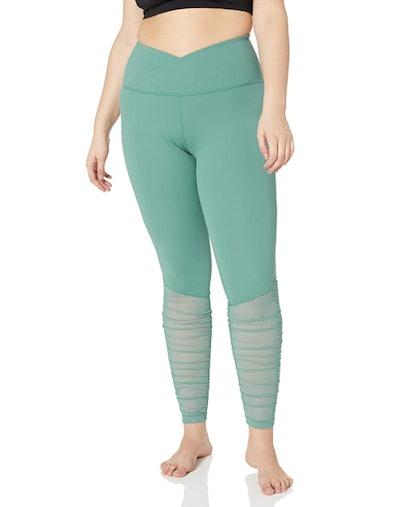 Core 10 Icon Series Ballerina Yoga Leggings