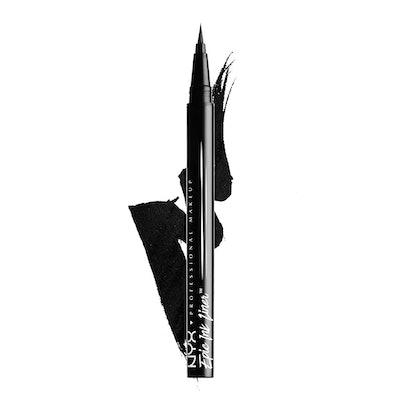 NYX PROFESSIONAL MAKEUP Epic Ink Liner, Waterproof Liquid Eyeliner