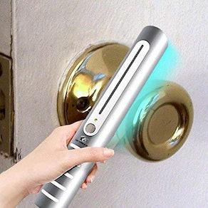 The Germ Reaper Ultraviolet Light Sanitizer