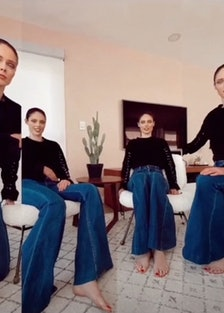 Four Coco Rochas