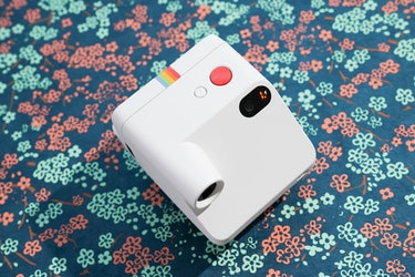 Polaroid Go review: The Polaroid Go's compact size and analog simplicity are more attractive to new ...