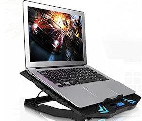 TopMate Gaming Laptop Cooling Pad