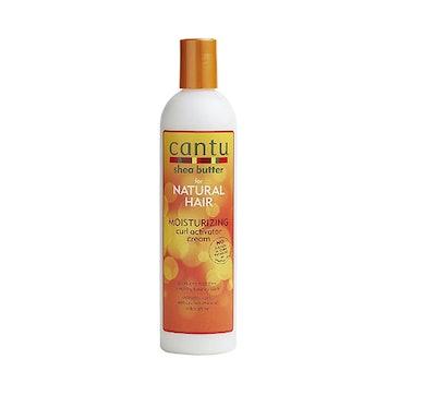 Cantu Shea Butter Moisturizing Curl Activator Cream