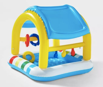 Sun Squad Inflatable Baby Pool