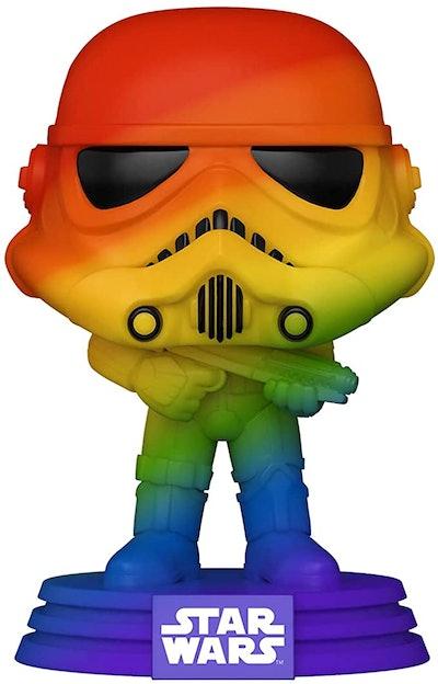 Funko Pop! Star Wars: Pride Stormtrooper