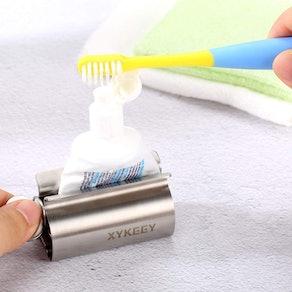 XYKEEY Toothpaste Tube Squeezer