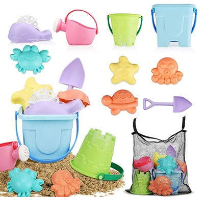 Toy Life Sand Toys for Kids