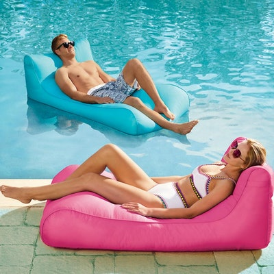 Drift Chaise Float