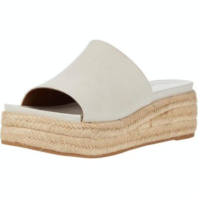 Franco Sarto Tola Espadrille Wedge Sandals