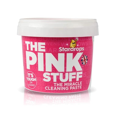 Stardrops The Pink Stuff Cleaning Paste