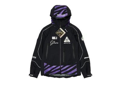 Palace Mercedes-AMG Gore-Tex Jacket