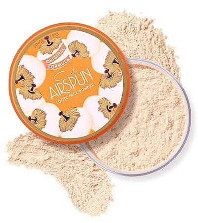 Coty Airspun Loose Transluscent Face Powder