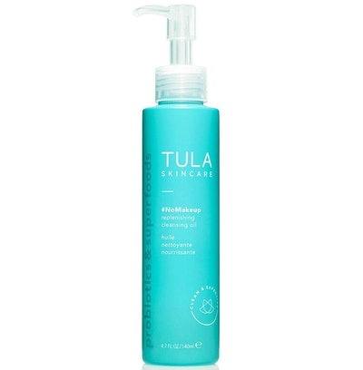 TULA Skin Care #nomakeup Replenishing Cleansing Oil