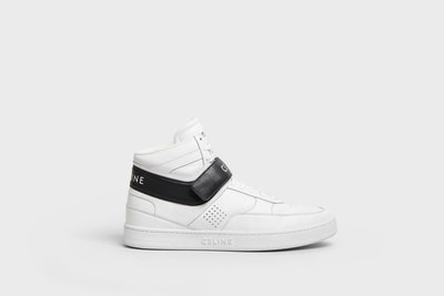 Celine Trainer CT-03 High Sneaker