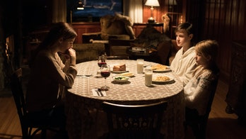 The Lodge Hulu cult thriller