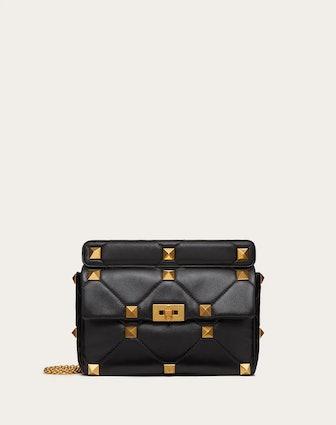 Garavani Roman Stud The Shoulder Bag