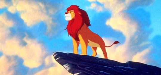 A little girls' 'Lion King' birthday cake has gone viral both for what it depicts and because of the...