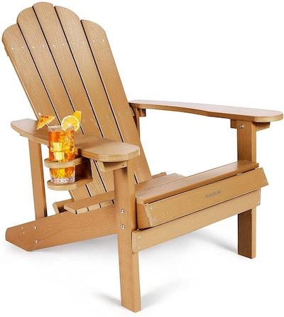 Snan Adirondack Chair