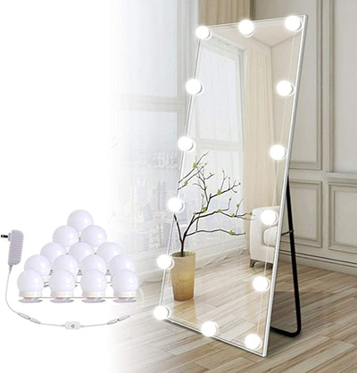 Brightown Hollywood LED Vanity Lights Strip Kit