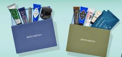 Monthly Grooming Subscription Box For Men