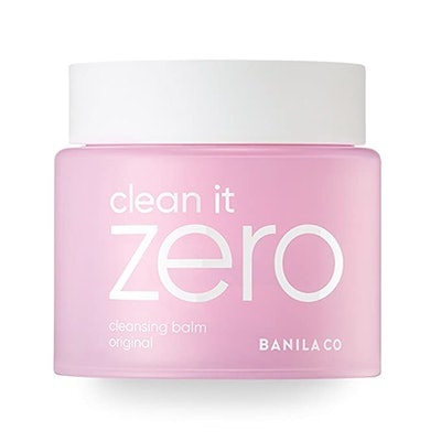 BANILA CO Clean It Zero Cleansing Balm