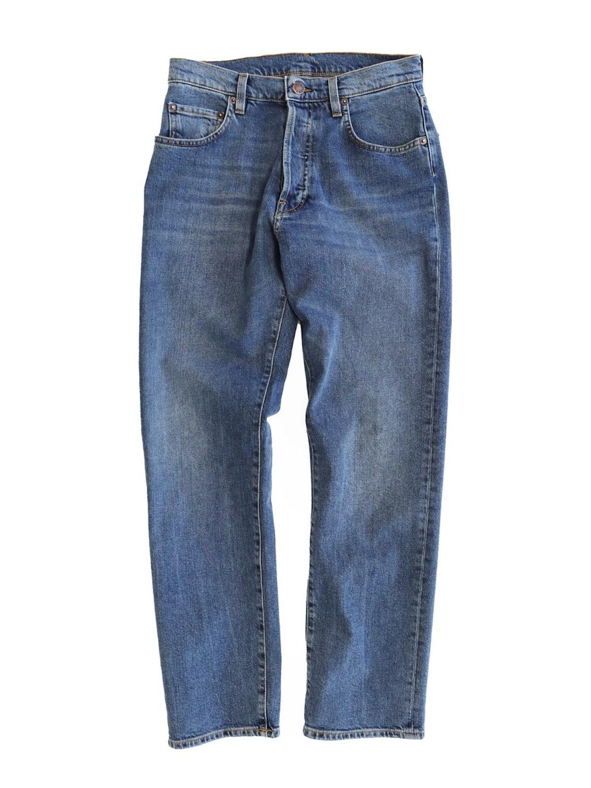 495 Jean in Clean Dark