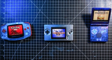 Game boy Macro review: How I hacked my Nintendo DS Lite into a Game Boy Macro