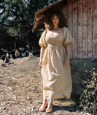 The Katrina Dress