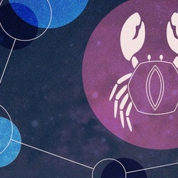 Find your June 2021 horoscope — happy birthday, Cancer zodiac signs!