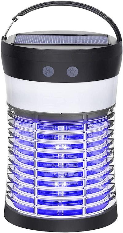 Diotem Indoor & Outdoor Bug Zapper