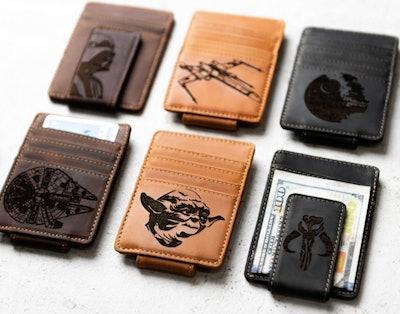 leftcoastoriginal Star Wars Wallet