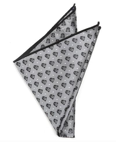 Darth Vader Silk Pocket
