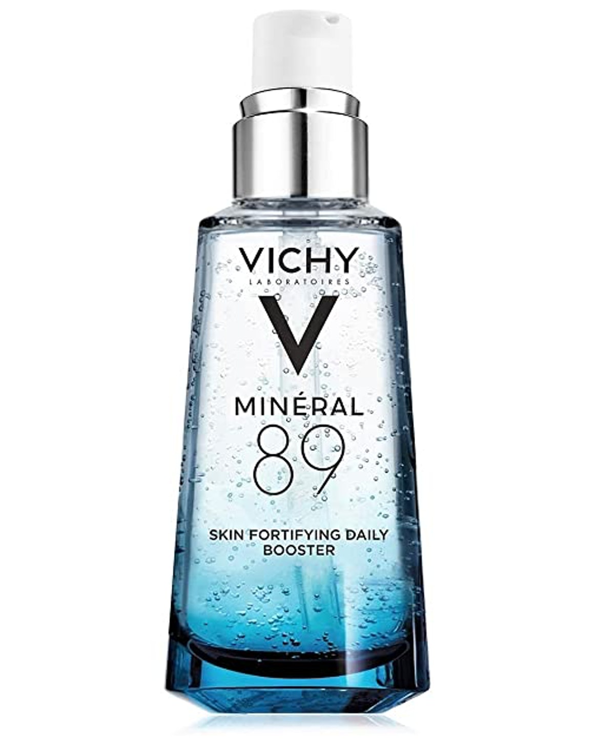 Vichy Mineral 89 Skin Fortifying Daily Booster