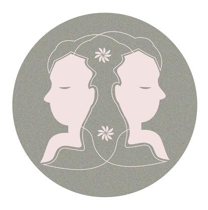 Find gemini zodiac sign's June 2021 horoscope